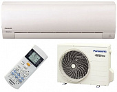 Сплит система Panasonic STANDART inverter CS/CU-BE 20 TKD